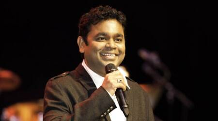 Documentary on A.R. Rahman to premiere on October26