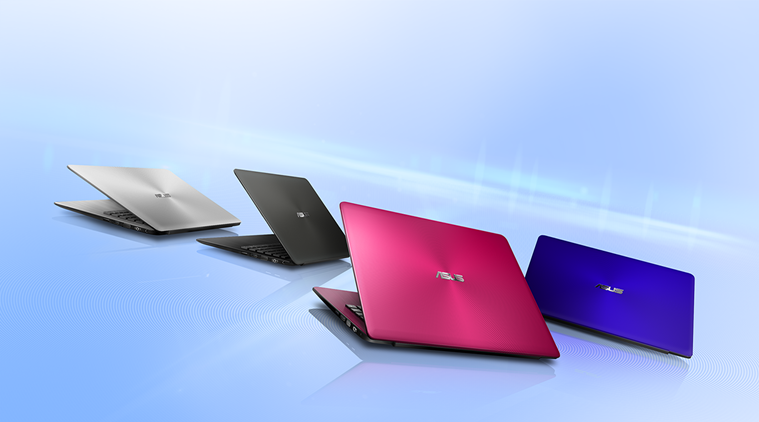 Asus, Asus laptops, Asus A series laptops, Asus notebooks, A series notebooks by Asus, A555LF, A553, A555LA, technology, technology news