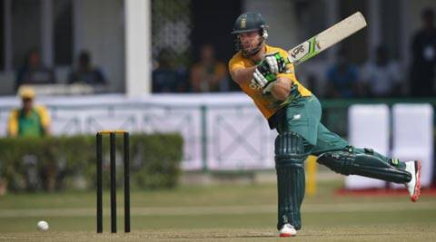 South Africa's 'Plan AB' ahead of ICC World T20