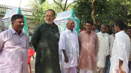 People are saying Modiji is a factor in Owaisi's coming here: RJD's Abdul BariSiddiqui