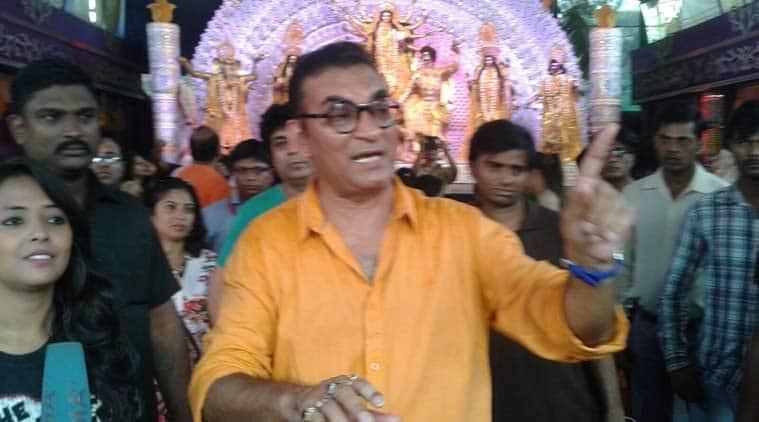 Abhijeet Bhattacharya, singer Abhijeet