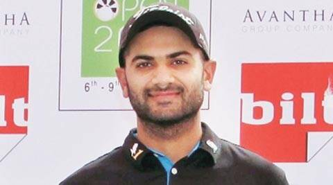 Chandigarh golfer wins Mewat event, pockets Rs 15 lakh