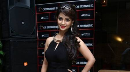 Playing Naagin is challenging for AdaaKhan