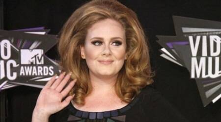 Adele not a fan of the Amy Winehouse film
