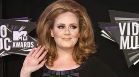 Adele not a fan of the Amy Winehousefilm