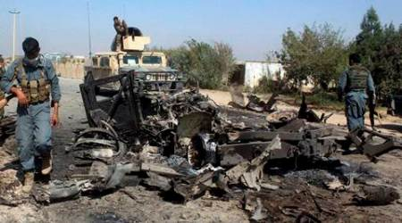 afghanistan, taliban USA, US airstrike, Kunduz attack, afghan air strike, Afghanistan air strike, afghan medics attacked, Kunduz hospital airstrike, afghanistan news, world news