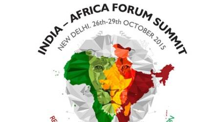 india africa, india africa summit, africa summit, africa india summit, india africa ties, india africa summit dinner, PM banquet india africa summit, india news, latest news