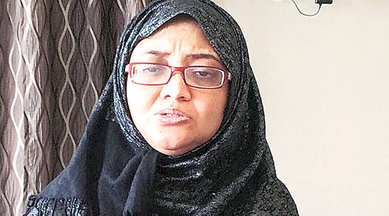 Islamic State, Afsha Jabeen, IS recruiter, Islamic State recruiter, IS recruiter Afsha Jabeen, Salman Mohiuddin, nation news, india news