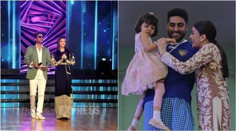 Aaradhya is adorable, says mom Aishwarya Rai's 'Jazbaa' co-star Irrfan Khan