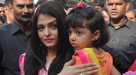 It was my daughter Aaradhya above anything else for me after she was born: Aishwarya RaiBachchan