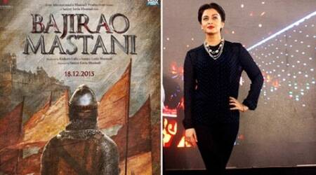 Nothing to fret for not doing 'Bajirao Mastani': Aishwarya Rai Bachchan