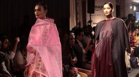 Amazon India Fashion Week: Why designers love fashion shows