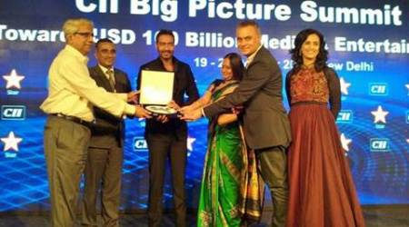 Ajay Devgn, Ajay Devgn films, actor Ajay Devgn, Ajay Devgn Politics, Ajay Devgn Bihar, Ajay Devgn news, Entertainment news