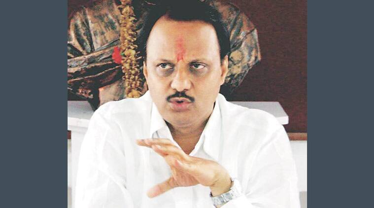 Ajit Pawar, BJP-Shiv Sena alliance, Maharashtra government, Maharashtra BJP-Shiv Sena alliance, NCP on BJP-Shiv Sena alliance, indian express news