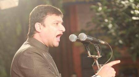 AIMIM leader Akbaruddin Owaisi faces arrest over inflammatory speech