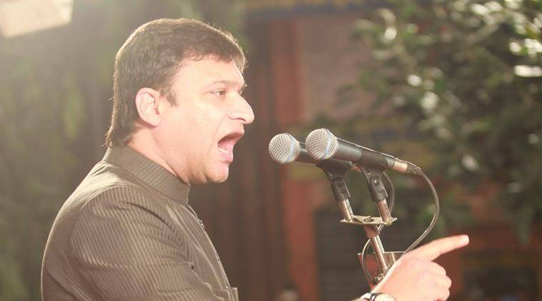 Akbaruddin Owaisi, All India Majlis-e-Ittehadul Muslimeen, bihar polls, bihar elections, bihar 2015 elections, owaisi FIR, FIR against Owaisi, Kishanganj owaisi rally, AIMIM owaisi, bihar news, india news, latest news