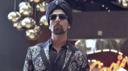 'Singh is Bliing' is Akshay Kumar's biggest opener, makes Rs. 20.67 cr on Friday
