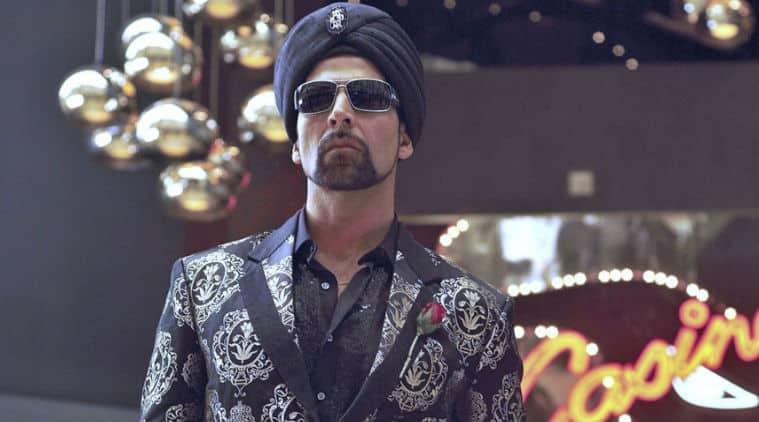 Singh is Bliing, Akshay Kumar, Bollywood