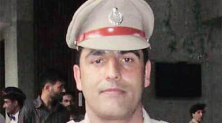 Big loss for J&K Police as top counter-insurgency cop killed in Bandipore shootout