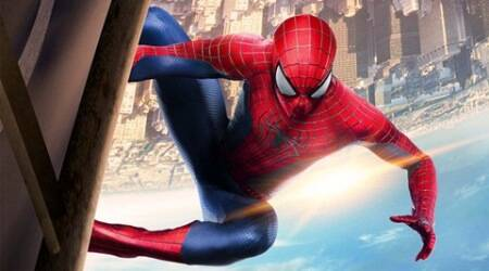 'Amazing Spider-Man 2' stuntman BJ Davis sues Sony Pictures