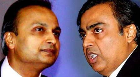 ambani, mukesh ambani, anil ambani, reliance, richest family india, forbes, forbes richest list, richest family in india, richest man india, richest india, forbes list asia, news