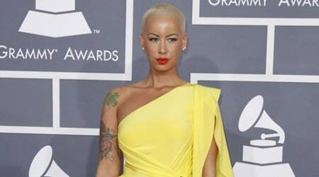 Amber Rose's emojis rake USD 2 million on first day