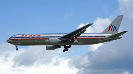 American Airlines plane makes emergency landing after pilot dies mid-flight