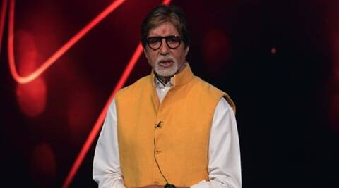 I don't know my caste or creed, I'm universal: Amitabh Bachchan