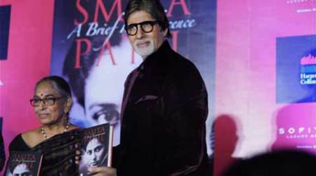 Amitabh Bachchan in Kolkata to inaugurate KIFF