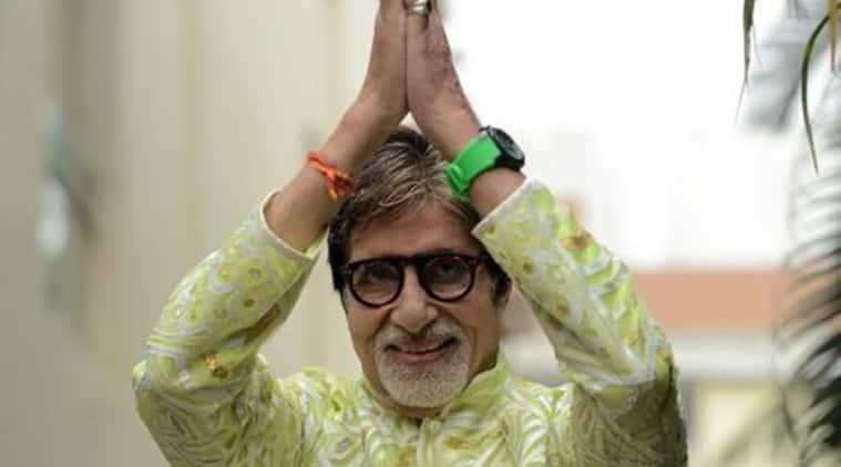 Amitabh Bachchan, Amitabh Bachchan birthday, Amitabh Bachchan thanks fans, Amitabh Bachchan bday, Amitabh Bachchan news, Amitabh Bachchan movies, happy birthday Amitabh Bachchan, big b, entertainment news