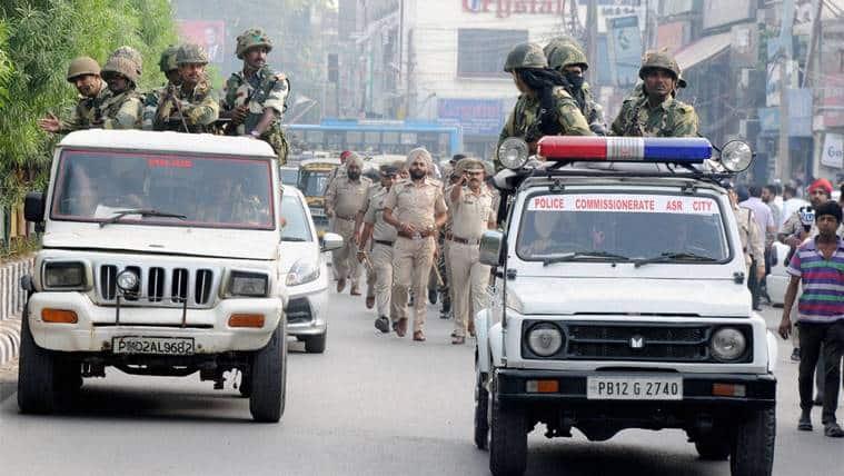 Punjab, punjab violence,
