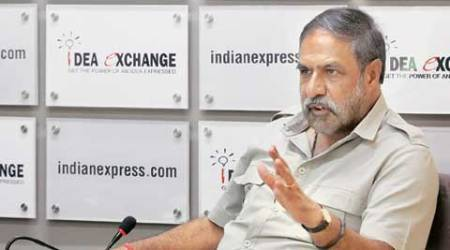 Idea Exchange | We don't ask about Modi's travels. But they (BJP) are obsessed with Rahul: Anand Sharma