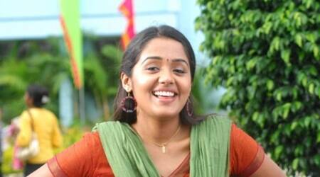 Ananya in Trivikram's next film 'A…Aa'
