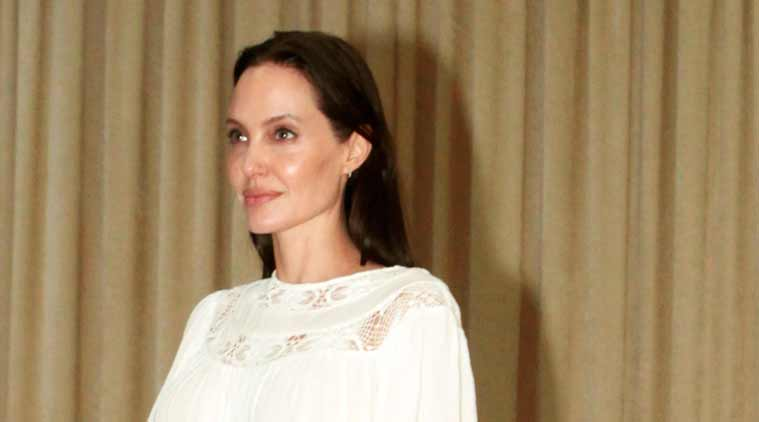 Can't wait to turn 50: Angelina Jolie | Entertainment News