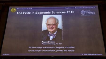 In fact: Why the Economics Nobel for Angus Deaton matters for India