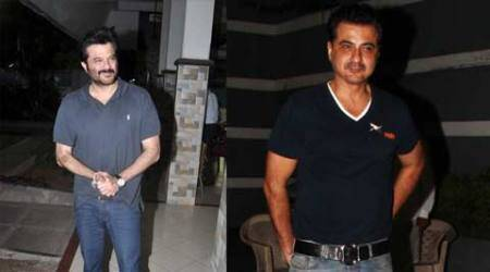 One day Anil and I'll face the camera together: Sanjay Kapoor