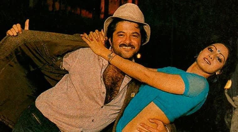 Anil Kapoor, Mr India, Sridevi, Anil Kapoor Sridevi, Satish Kaushik, Shekhar Kapur