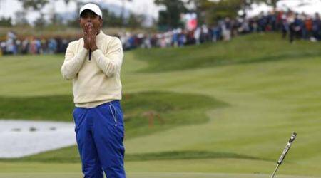 President's Cup, Presidents Cup golf, Anirban Lahiri, Lahiri, Anirban Lahri India, Anirban Lahiri Golf, Golf news, golf