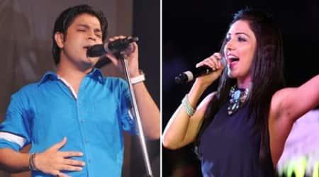 Ankit Tiwari, Neeti Mohan, Yaara Silly Silly, Yun Hai, Yun Hai song, Yaara Silly Silly Song, Entertainment news