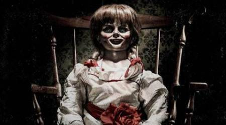 'Annabelle 2' officially in works with originalscriptwriter