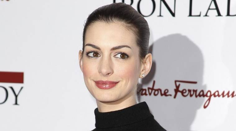 Anne Hathaway, Anne Hathaway movies, Anne Hathaway upcoming movies, Anne Hathaway news, Anne Hathaway latest news, entertainment news, hollywood news