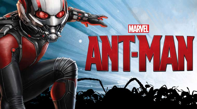 Peyton Reed, Ant-Man and the Wasp, Ant Man