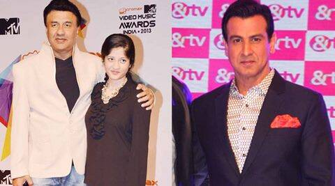 Anu Malik, Anmoll Malik, Ronit Roy, Anu Malik Daughter, Anu Malik Daughter Anmoll Malik, Deal Or No Deal, Entertainment news