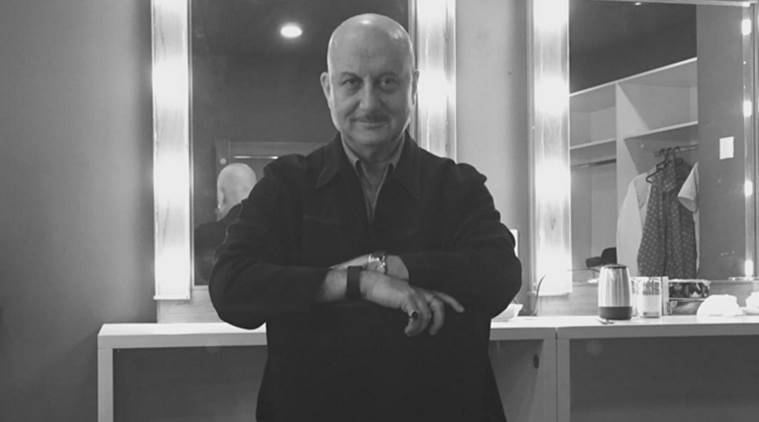 Anupam Kher, M.S. Dhoni: The Untold Story, MS Dhoni, Dhoni's father Pan Singh, Sushant Singh Rajput, Neeraj Pandey, Anupam Kher Dhoni Biopic, Anupam Kher upcoming Movies, Entertainment news