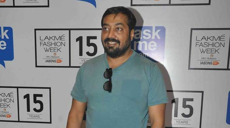 Anurag Kashyap, Modi, Modi Anurag Kashyap, anurag kashyap tweet, News, Film ban, Ae Dil Hai Mushkil, Karan Johar, Politics, News, Indian express news, pakistan ban, pakistan actors, Fawad khan