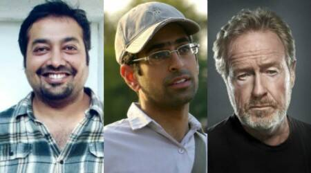 Ridley Scott, Anurag Kashyap, Richie Mehta team up with Google for 'India in a Day' film