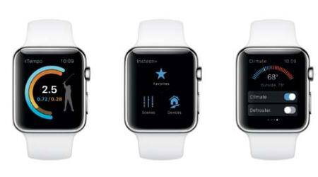Apple Watch to launch on November 6 in India; will start at Rs36,999