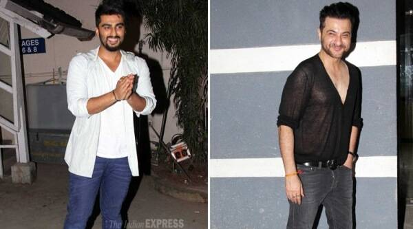 Arjun Kapoor, Sanjay Kapoor, Sanjay Kapoor nephew, Arjun Kapoor Sanjay Kapoor, Arjun Kapoor Films, Arjun Kapoor upcoming Films, Sanjay Kapoor Nephew Arjun Kapoor, Entertainment news