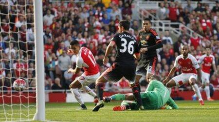 Arsenal, Manchester United, Arsenal Manchester United match, Arsenal Man U match, Arsenal, Man U, Premier League, soccer match, football match, soccer news, football news, sports news