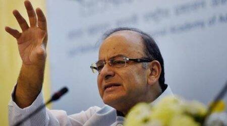 India should be turned into more insured society: Arun Jaitley